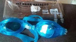 Óculos para natação