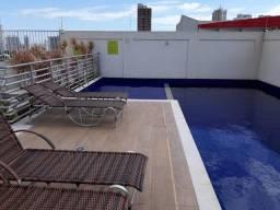 Apartamento area gourmet - Deck molhado/seco - ac financiamento