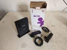 Moden roteador Huawei E5172