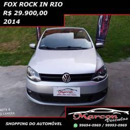 FOX ROCK IN RIO 1.6 2014 29.900