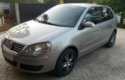 Polo Hatch 1.6 2011 COMPLETO