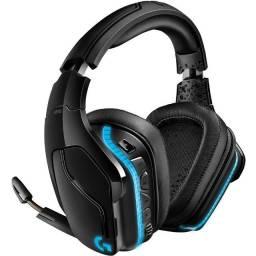 Logitech g935 headphone
