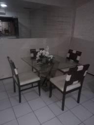 Mesa sala de jantar - Jacaúna Decorações