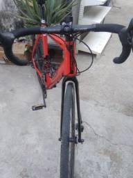 Bike Speed Oggi Velloce Disc 2020