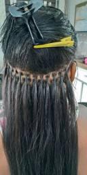 Promoção de Mega Hair com selagem