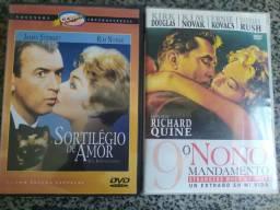 DVD Coleção Kim Novak