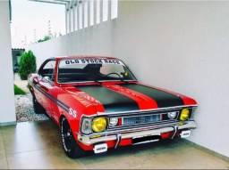 Opala 6CC Turbo