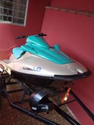 Jet ski kawazaki 1100