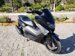Yamaha NMAX 160 2017/2018