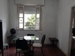 Apartamento no Flamengo, 50 m² livre de ônus, venda judicial