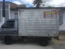 Vendo caminhãozinho bau