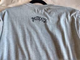 Camiseta BRUTAL KILL original !!