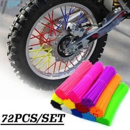 Cadeira de rodas bike bicicleta moto capa para raio