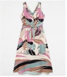 Vendo vestido renner novo Tam P