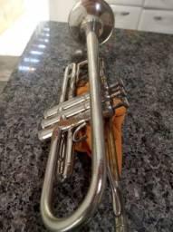 Trompete Yamaha made japan
