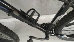 "Bike Rock Rider ST500 muito nova aro 29"""