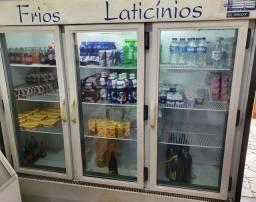 Frios lacticínios