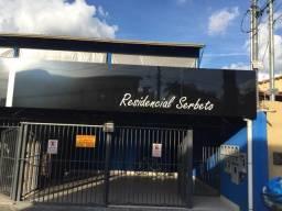Apartamento/kitnet 2/4, Eldorado/Celina park