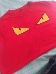 Camisa fend original