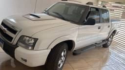 S10 Diesel Executive 4x4 ano 2011