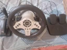 volante do playstation 2