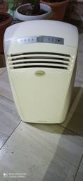 Vende este ar portatil um dos melhores do mercado 12000btus 110v zap *72