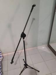 Pedestal Para Microfone 90 reais