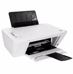 Impressora Multifuncional HP Deskjet Ink Advantage 2546 - Seminovo - Somente Venda