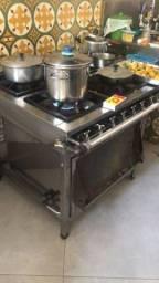 Vaga técnico de fogão com experiência ou leve conhecimento