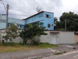 Aluga-se casa duplex 03 quartos 03 banheiros com garagem