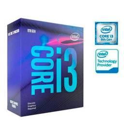 Intel® Core? i3-9100 (6M Cache, 3.60 GHz)