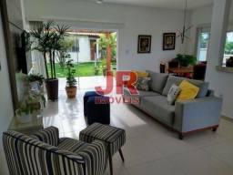 Casa moderna e ampla 03 dormitórios, 01 suite em Alphaville - Cabo Frio-RJ