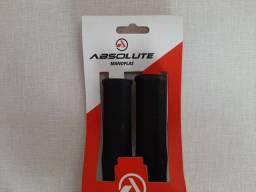 Manopla Absolute Nbr2 Super leve com plugs