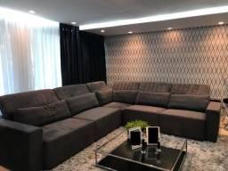 Excelente casa alto padrão com 4/4 no Condomínio Imperial Ville - Sim