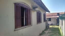 Ampla casa 130m2 Jacaraipe a duas quadras da praia