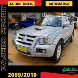 Pajero Sport HPE Diesel 4x4 2009/2010