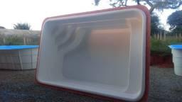 Alencastro piscinas de fibra -