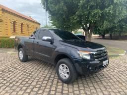 Ranger xls 2015 entrada R$ 15.000
