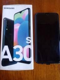 Vendo celular A30 s