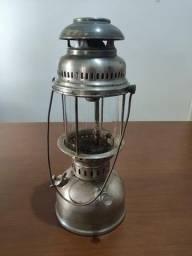 Lampião Antigo Spa Luz