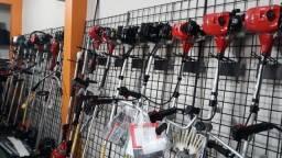 Cortadores de Grama - Manutenção - Peças - Acessórios - Vendas
