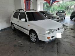 Vw - Golf 1.8 GL - 1995