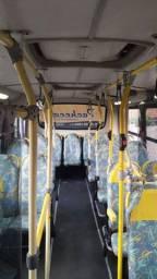 Bancos de micro onibus