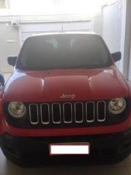 Jeep Renegade 2016 1.8 16v Flex Sport Automático