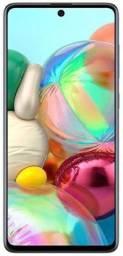 Samsung Galaxy A71 Preto