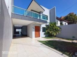 Sobrado com 4 dormitórios à venda, 240 m² por R$ 1.200.000,00 - Região do Lago - Cascavel/