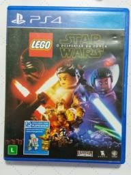 Título do anúncio: Vendo jogos para PS4