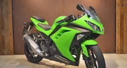 Ninja 300 Kawasaki 2014