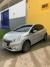 Peugeot 208 active pack 2015 1.5