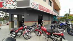 Troco/ financio Haojue Chopper Road 150 2022